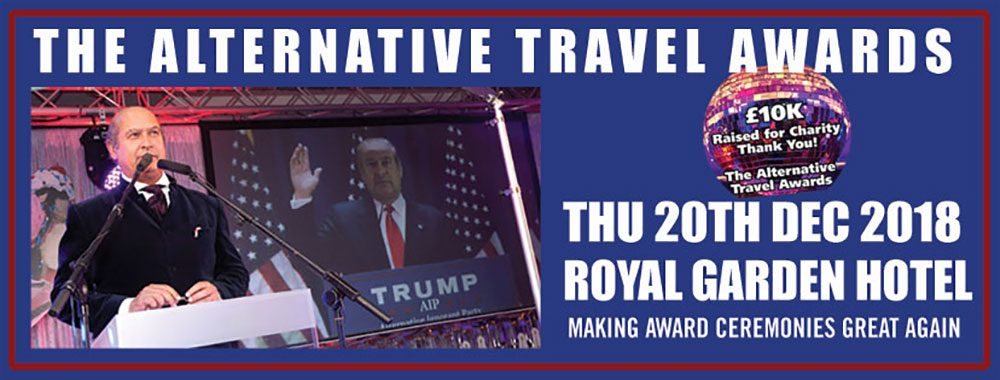 Alternative Travel Awards